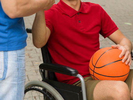 Why You Should Exercise If You're In A Wheelchair