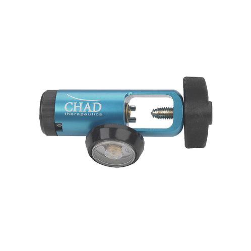 CHAD® CGA 870 OXYGEN REGULATOR