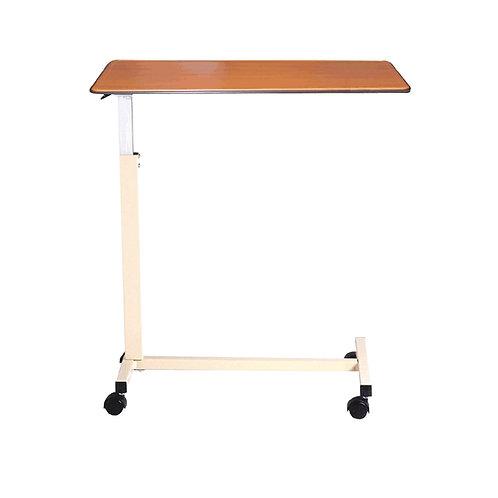 NON-TILT DESIGNER OVERBED TABLE H