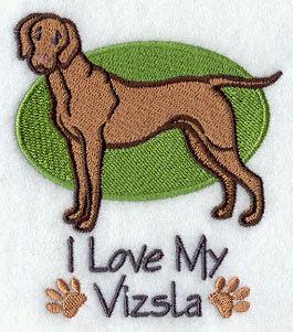 Image for Vizsla Towel