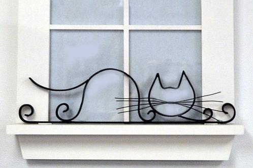 Sneak Attack Cat