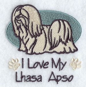 Image for Lhasa Apso