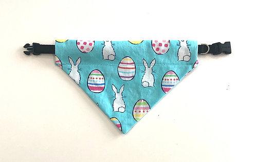 Easter Bunny Dog Bandana