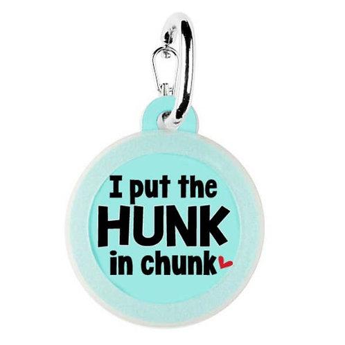 I Put The Hunk In Chunk