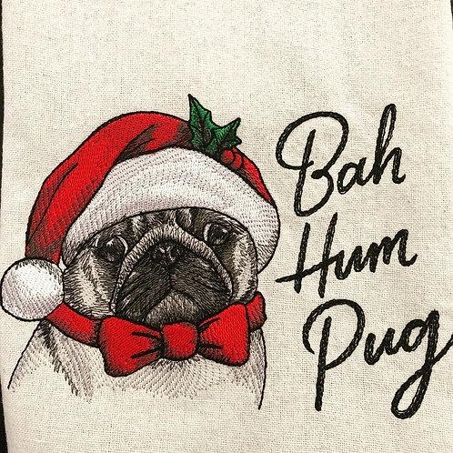 Bah Hum Pug