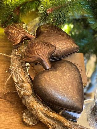 Sacred Heart Cachette
