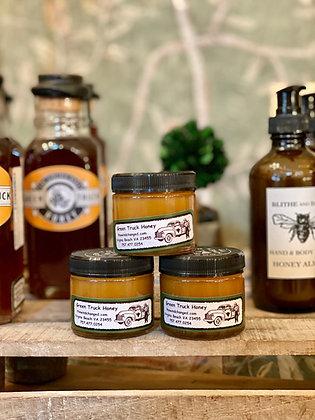 Mini Creamed Honey