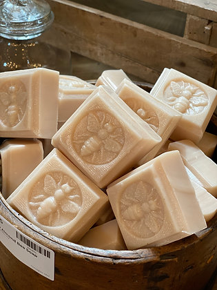 Blith and Bonny Honey Almond Bee Soap