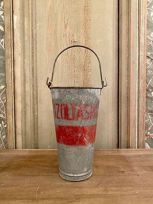 Hungarian Fire Bucket