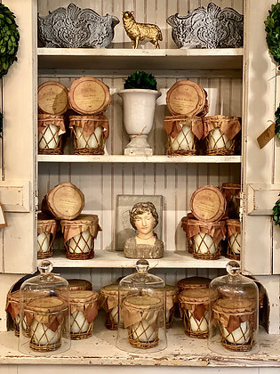 Park Hill Collection Candles
