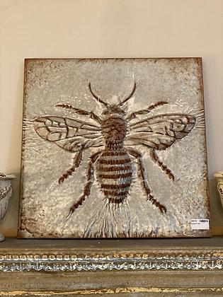 Pressed Tin Bee