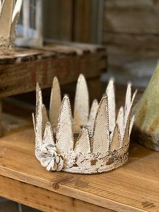 Large Mesh Crown