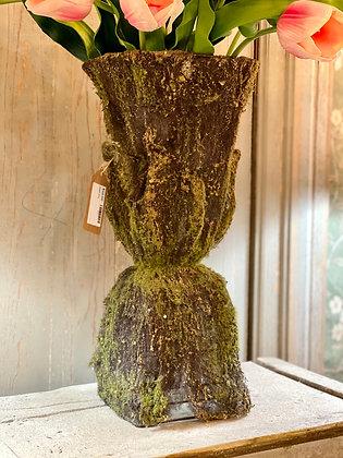 Moss Urn
