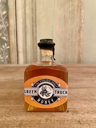 10 oz. Green Truck Honey