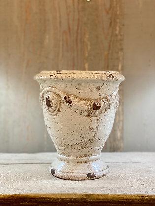 Medium Clay Provincial Urn