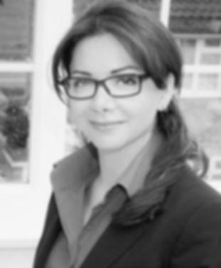 Arezou Rezvani ( Consultant Midwife).jpg