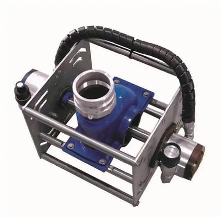 4 Inch Ductile Iron TM Pump.webp