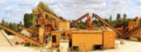 Mining Pumping Application Image