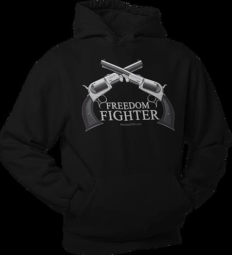 Freedom Fighter Unisex Hoodie