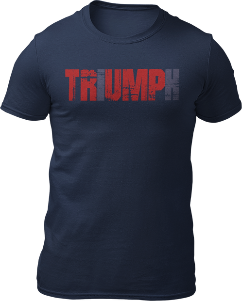 TRIUMPH Short-Sleeve Unisex T-Shirt