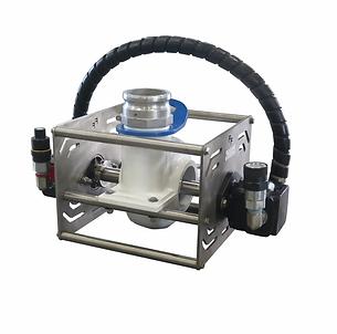 4 Inch Chromium TM Pump.webp