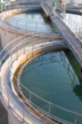 Fast Flow Pumps Municipal Pumping Applications