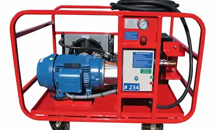 Optimized 30HP Hydraulic Power Unit.webp