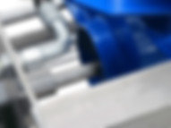 Fast Flow Pumps internals closeup. There are internal seals or wear plates.