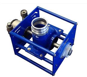 Fast Flow 4 Inch Aluminum Pump for Pumpi