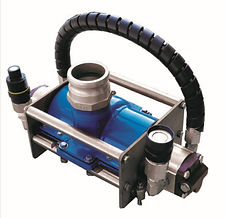"""3"""" Tank Cleaning / Bottom Suction Hydraulic Submersible Pump"""