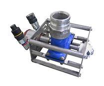 "3"" Dual Bearing Hydraulic Submersible Pump"