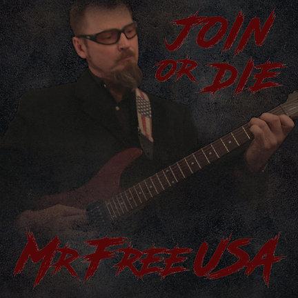 Join or Die Album