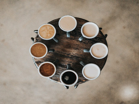 MCT 'MATES' Coffee Club