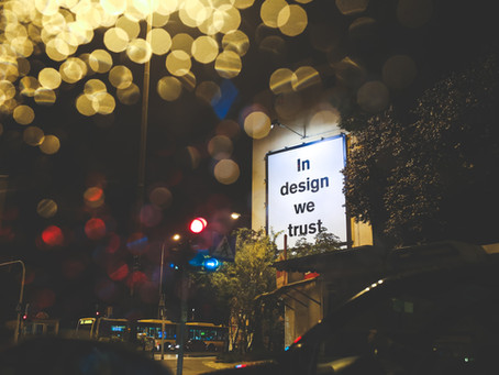 3 Reasons Your CV Needs a Stunning Design and Layout