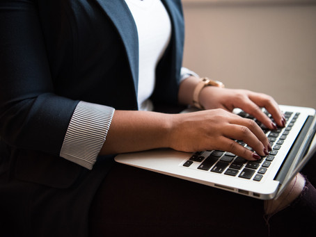 7 Top Tips To Help You Create A Winning Cover Letter
