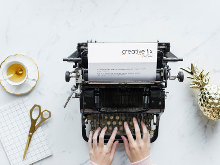 Explained: The Full A-Z of the Creative Fix CV Service