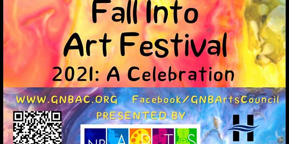 Fall Into Art Festival 2021: DAY 1