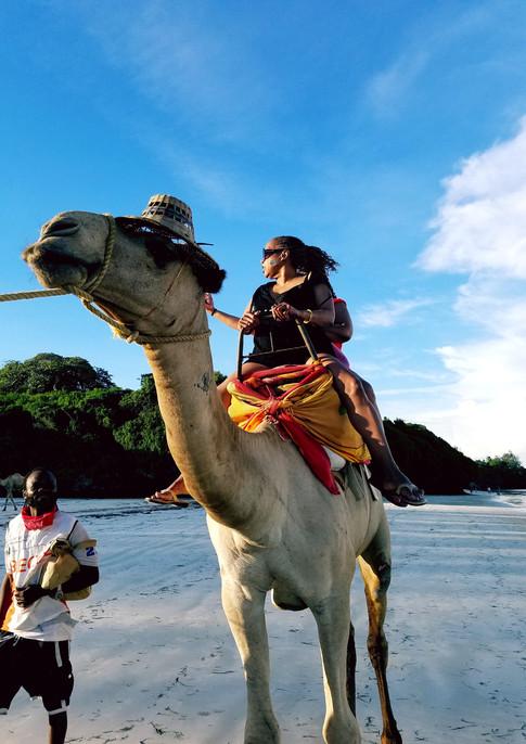 Riding on the beach in Mombasa.jpg