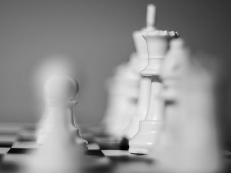 שחמט -- שיר של רומי