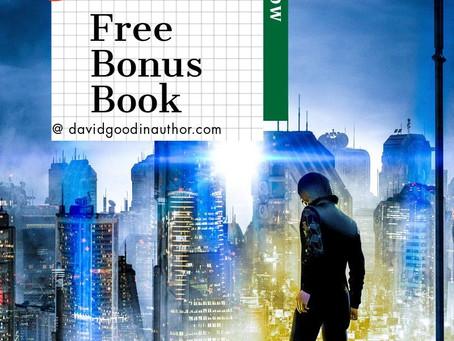 Bonus Book Giveaway