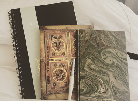 Your dream journal: A key to active dreaming