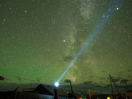 The Seven Sisters - Matariki and the Pleiades