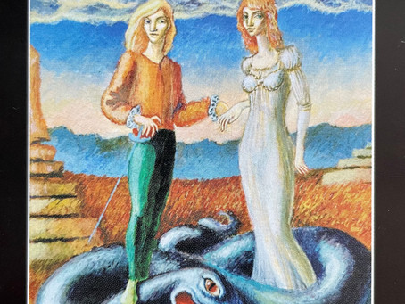 Reality Transurfing® Tarot Card of the Week