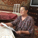 Rashida Shavkatovna Gusmanova