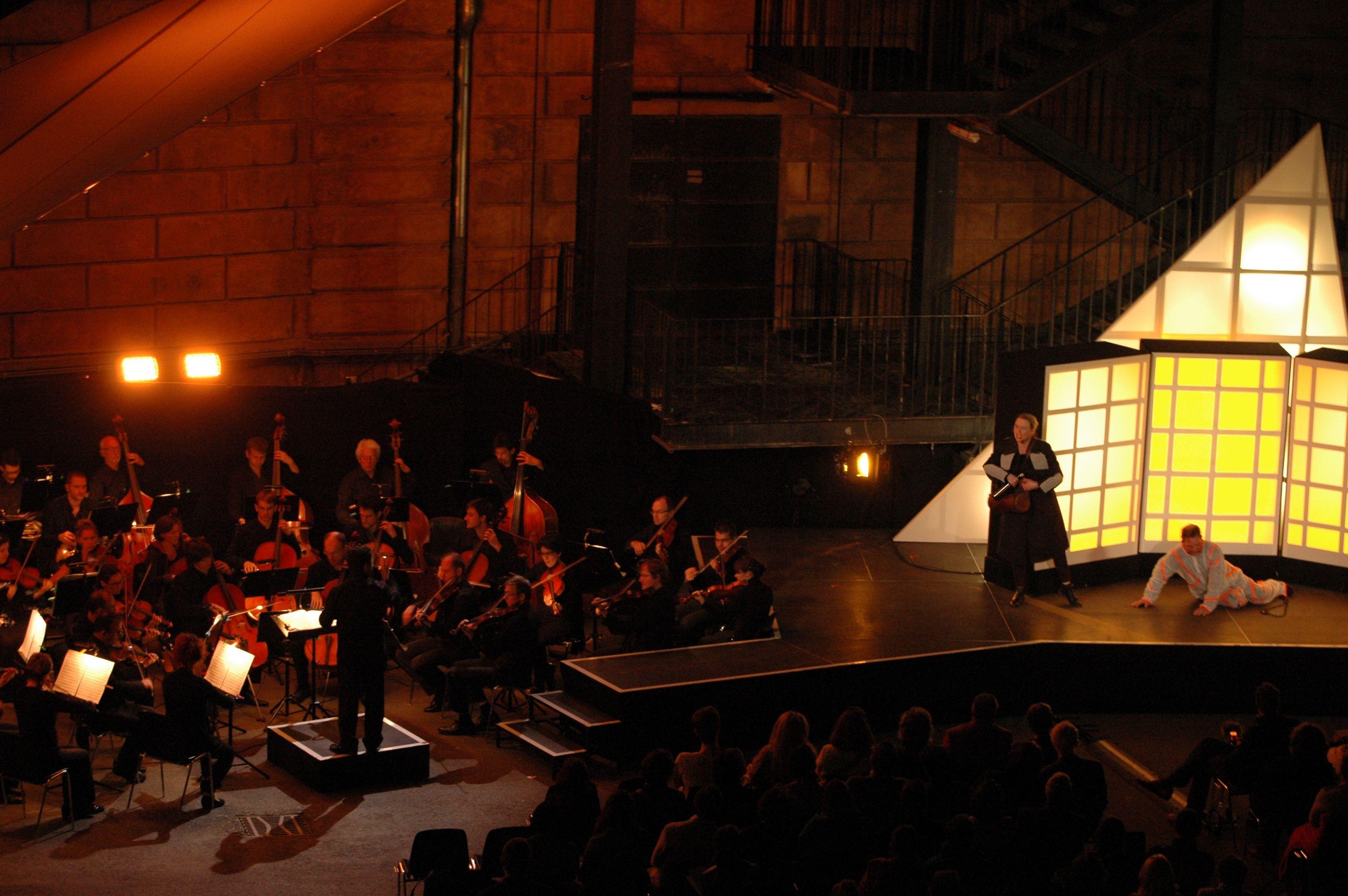 TU-Orchester Wien
