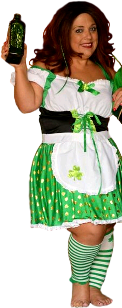karie st paddys day.png