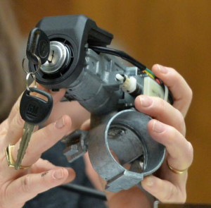 GM Faulty Ignition Switch Claim Attorneys