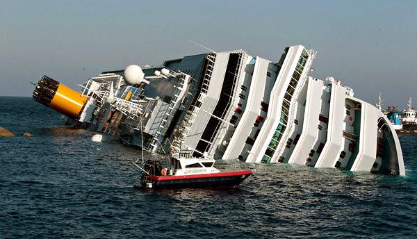 Costa Cruise Accident Kills Several Passengers Near Italy
