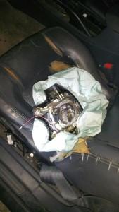 Takata Airbag Explosions Continue To Injure Honda Drivers Despite Recall