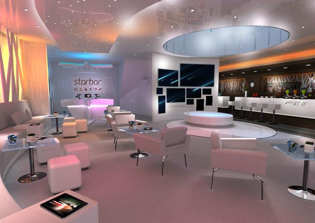 Brightstar Lounge